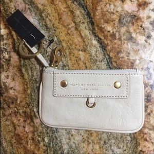 HOLD-Marc by Marc Jacobs key & coin purse